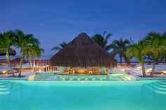 Couples Swept Away Negril, Jamaica: Adventure seekers also in search of a beach getaway will love this resort.