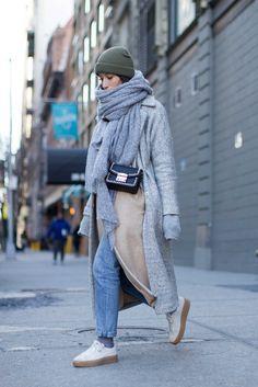 Alex's Closet - Blog mode et voyage - Paris | Montréal: NYFW LOOK 1
