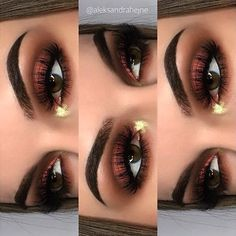 makeup night – Hair and beauty tips, tricks and tutorials Makeup Goals, Makeup Inspo, Makeup Inspiration, Makeup Tips, Beauty Makeup, Makeup Ideas, Huda Beauty, Skin Makeup, Eyeshadow Makeup