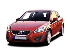 The Volvo C30 Diesel Sports Coupe #carleasing deal | One of the many cars and vans available to lease from www.carlease.uk.com
