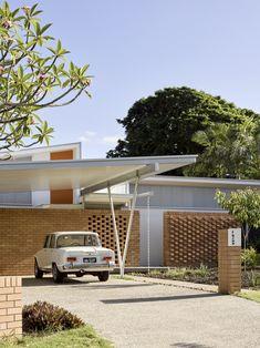 The Honeyworks House / Paul Butterworth Architect