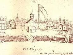 """OHIO (Ocala) - Fort Smith Historical Site will be investigated by Ghost Quest Paranormal Investigation Team. HAUNTED HISTORY:  A stone marker west of the site declares the property a """"burying ground of the soldiers and civilians who died in the Seminole War 1835-1842."""". The activity confirms this amazing history."""