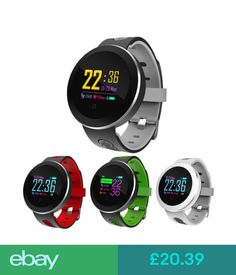 Dm58 smart band heart rate blood pressure watch ip68 waterproof smart watches ebay electronics gumiabroncs Gallery