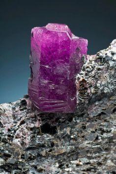 Ruby  #gemstones #crystals #minerals #metaphysical #NaturalHealing