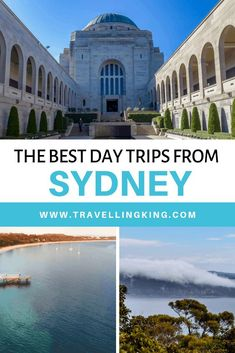 The Best Day Trips from Sydney - -You can find Sydney and more on our website.The Best Day Trips from Sydney - - Sydney Australia Travel, Australia Tours, Visit Australia, Europe Travel Tips, Travel Guides, Travel Destinations, Travel Packing, Attraction World, Travel Around The World