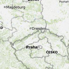 Karte Klettergärten | Bergsteigen.com