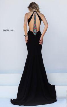 Sherri Hill 50122 by Sherri Hill
