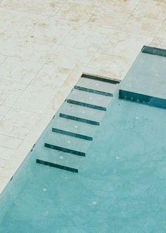 Clean lines #pool