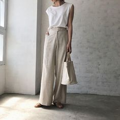 Women S Fashion Mail Order Catalogs Daily Fashion, Everyday Fashion, Love Fashion, Fashion Looks, Womens Fashion, 40s Outfits, Casual Outfits, Fashion Pants, Fashion Outfits