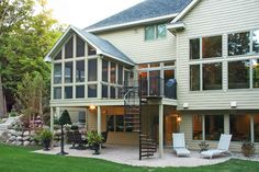 Home Additions Milwaukee | Home Additions, Dormer Additions