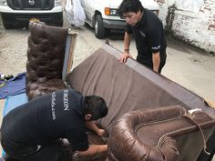 Couch Too Large? Try Furniture Disassembly https://www.drsofa.com/blog/2017/08/07/apartment-furniture-disassembly-assembly-nyc/