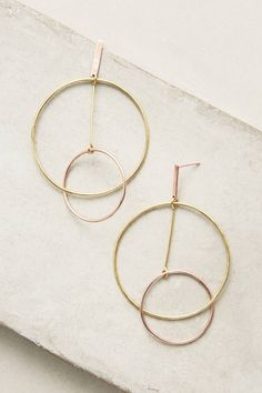 Shop the Pendulum Circle Earrings and more Anthropologie at Anthropologie today. Read customer reviews, discover product details and more.