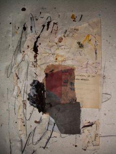 Luis De Andrea: Abstracción CTM II
