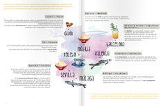 Una ruta por los superalimentos recorriendo toda la geografía española  - Good Mood Magazine #5