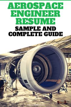 Aerospace Engineer Resume: Examples, Template, and Resume Tips. Want to build rocketships and airplanes? Here's how to write a winning Aerospace Engineer resume including resume examples and templates. Engineering Resume, Aerospace Engineering, Mechanical Engineering, Resume Tips, Resume Examples, Georgia Institute Of Technology, Resume Builder, Career Inspiration, Future Jobs