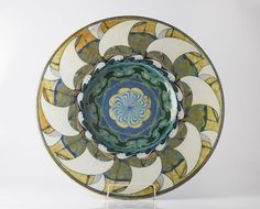 Galileo Chini (Italian, 1873-1956) for Arte della Ceramica Art ...