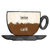 cafecomleite   Tipos de Café #2:Do Pingado ao Macchiato