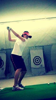 Top of swing 7