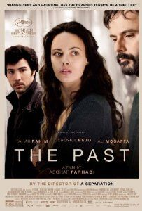 The Past Asghar Farhadi's new film, like his previous offering, the Oscar-winning A Separation, concerns romantic relationships, family and the maddening inability to get a handle on the people around you. And once again, he is incredibly fair and generous to all his characters.