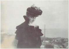 Edouard Vuillard- Misia Natanson (plus connue comme Misia Sert)… Edouard Vuillard, Renoir, Muse, Victorian Life, Spanish Painters, Briar Rose, Female Friends, Modern Man, Portrait