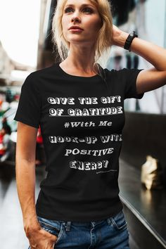 Give The Gift Of Gratitude – Women's T-Shirts German Shepherd Dogs, German Shepherds, All That Matters, Tee Design, Dog Mom, Lady, Best Dogs, Printed Shirts, Love Her