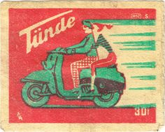 026 - Hungarian Matchbox Archive