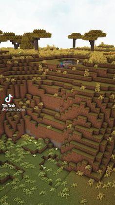 Mine Minecraft, Cute Minecraft Houses, Minecraft Funny, Minecraft Videos, Minecraft Blueprints, Minecraft Crafts, Minecraft House Tutorials, Minecraft House Designs, Minecraft Welten