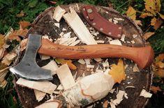 excellent axe company break down