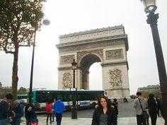Arco do Triunfo - França