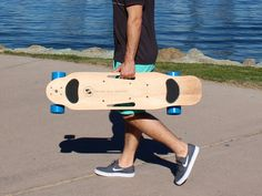 We are incredibly excited to announce ZBoard 2: The Most Advanced Electric Skateboard Ever. Since launching the original ZBoard on Kickstarter in 2012 we've sol