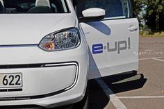 "VW ""Elektro"" up!"