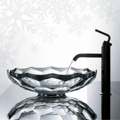 KOHLER: Kallos Spun Glass Under Mount Sink | My Dream Bathroom | Pinterest  | Products, Bathroom And Glasses