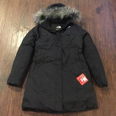 New The North Face Hyvent Jacket New with tags The North Face Hyvent insulated with detachable hood jacket size M. Comes with shopping bag North Face Jackets & Coats Puffers