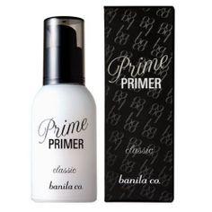 [Banila Co.] Prime Primer Classic 30ml (8~11 days to U.S.A with USPS Tracking) #BanilaCo