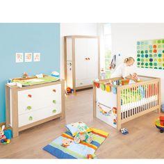 PINOLINO Kinderzimmer Sigikid breit   Babyartikel.de