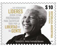 Álbum de Estampillas: Argentina