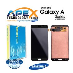 Samsung Lcd Black / Gold Display Spare Parts Tablet Phone, Display Screen, Spare Parts, Austria, Galaxies, Black Gold, Samsung Galaxy, Packing, Technology