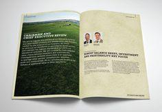 Silver Fern Farms Annual Report