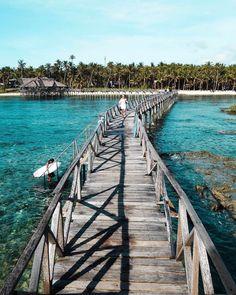 Cloud 9, Siargao Siargao Philippines, Philippines Travel, Siargao Island, Mindanao, Shell Beach, Vacation Resorts, Palawan, Island Resort, Cloud 9