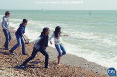 Séjour linguistique en bord de mer en Angleterre