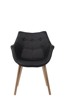 Lyon Chair Set Of now featured on Fab. Black Furniture, Home Design, Chair Design, My Dream Home, Sweet Home, Dining Table, Inspiration, Home Decor, Lyon