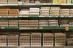 Bird Flu Causing Egg Prices To Skyrocket