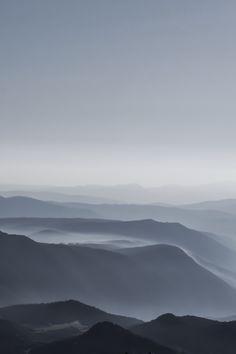 Cream fog by Metin Akgul on 500px