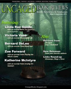 Uncaged Book Reviews