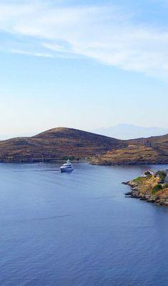 Kea - Tzia, Greece. For luxury hotels in Kea visit http://www.mediteranique.com/hotels-greece/kea/