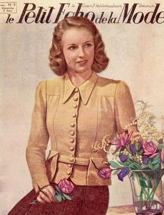 Women S Fashion Dresses Code: 1281989853 Fashion Moda, 1940s Fashion, Vintage Fashion, Fashion Tips, Older Women Fashion, Womens Fashion, 50s Outfits, Dressing Sense, T Shirts Uk