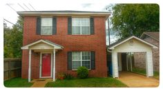 This is a spacious 2 story home in downtown Bullard TX!- CPM Conquest Property Management