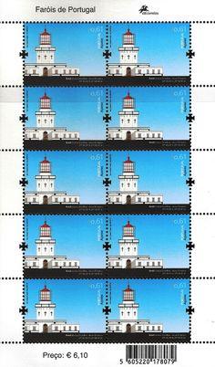 Lighthouses of Portugal - Arnel