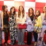 SANA SAFINAZ OPENS AT OCEAN MALL