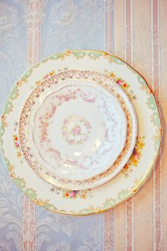 The Vintage Table Co